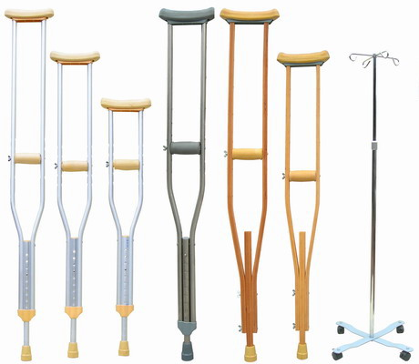 thank you crutches